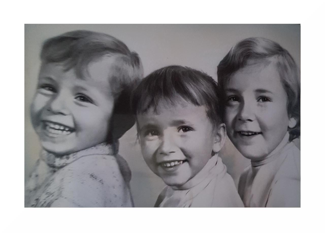 Geschwister – eine Bindung fürs Leben
